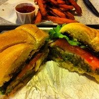 Photo taken at Burger Bite by Hasan S. on 3/17/2013