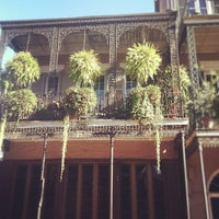 Photo taken at The French Quarter by Ariel R. on 10/21/2012