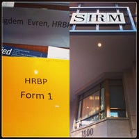 Photo taken at Society for Human Resource Management by Cigdem O. on 10/18/2013