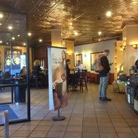 Photo taken at Starbucks by Brian U. on 10/11/2012