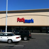 Photo taken at Pathmark by Tony B. on 3/9/2013