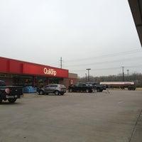 Photo taken at QuikTrip by Gary E. on 2/6/2013