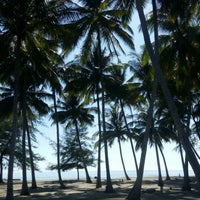 Photo taken at Sri Pantai Chalet Melawi, Bachok by Syamimi N. on 8/22/2015