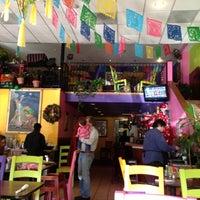 Photo taken at Margaritas by MarkMillerITPro ✔ ツ M. on 12/22/2012
