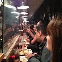 Photo taken at Yakitori Taisho by Ryan R. on 4/12/2013
