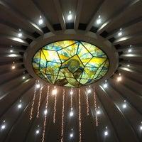 Photo taken at Sto. Niño de Paz Community Chapel by Mark Anthony E. on 1/5/2013