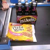 Photo taken at Walmart Supercenter by Elijah  S. on 10/28/2014