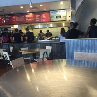 Photo taken at Chipotle Mexican Grill by Ray R. on 7/20/2016