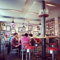 Photo taken at Schwartz's Deli by Nicoleta C. on 6/6/2013