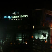 Photo taken at Sky Garden 61 Legian by 이사람 옐디 Y. on 12/20/2012