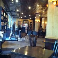 Photo taken at Starbucks by Eric R. on 5/13/2013