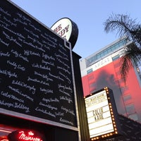 Photo taken at The Comedy Store by Adam F. on 6/20/2013