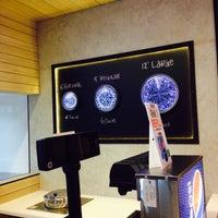 Photo taken at Pizza Hut, Bandar Baru Ampang by Cikfa on 5/18/2015