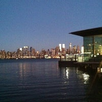 Photo taken at NY Waterway Ferry Terminal Port Imperial by NY Waterway M. on 12/19/2012