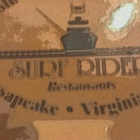 Photo taken at Surf Rider by Todd W. on 10/7/2012