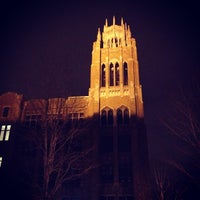 Photo taken at Marquette Hall by Father M. on 12/8/2012