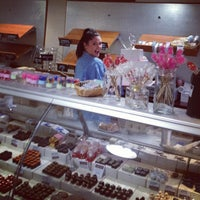 Photo taken at La Provence Boulangerie Patisserie & Cafe by ourvictoire on 12/11/2012