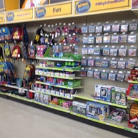 "Photo taken at Toys""R""Us by Lorraine P. on 8/10/2014"
