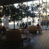 Photo taken at Boulder Transit Center by Jake B. on 3/5/2013