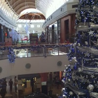 Photo taken at Shopping del Sol by Patricia G. on 12/26/2012