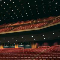 Photo taken at McCain Auditorium by Kansas State University on 5/13/2013