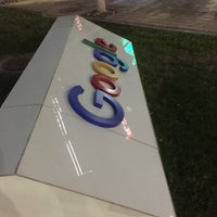 Photo taken at Google China 谷歌中国 by Myautsai P. on 5/18/2016