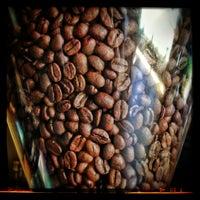 Photo taken at Turnstile Coffee by Skye&Raine on 5/4/2013