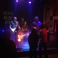 Photo taken at Brennan's Pub by Dylan C. on 1/11/2013