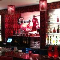 Photo taken at Vinizza Osteria Enoteca by Jean-Francois G. on 10/31/2012