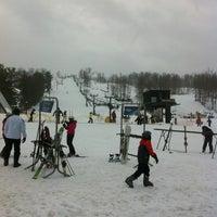 Photo taken at Mad River Mountain Ski Resort by Phil M. on 2/2/2013