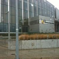 Photo taken at Matthew Knight Arena by Edward M. O. on 12/21/2012