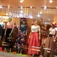 Photo taken at Koper Baju Fashion Store by Ray M. on 9/13/2014
