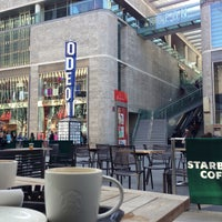 Photo taken at Starbucks by iMeshari on 5/1/2013