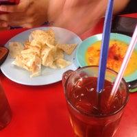 Photo taken at Restoran Nikmaat by Aliff on 9/21/2015