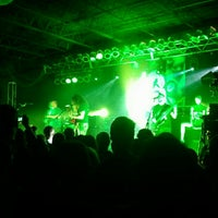 Photo taken at Higher Ground by Chris R. on 9/26/2012