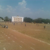 Photo taken at Wai by chaitanya s. on 11/25/2012