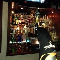 Photo taken at McCulloch Station Pub by Meshell C. on 11/30/2013