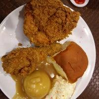 Photo taken at KFC by Vishh💞 on 1/4/2016