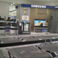 Photo taken at Samsung Service Center by Sukria C. on 2/4/2013