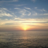 Photo taken at St. Simons Island Pier by Kelly C. on 1/1/2013