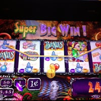 Photo taken at Hollywood Casino Lawrenceburg by BabyDoll on 11/12/2012