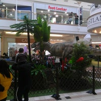 Photo taken at Eastland Shopping Centre by Alexander Y. on 7/14/2013