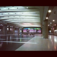 Photo taken at Metro Quinta Normal by Carlos M. on 12/3/2012