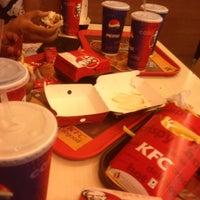 Photo taken at KFC Restaurant by Arjun K. on 7/31/2013