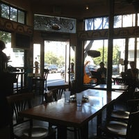 Photo taken at Cole Valley Cafe by Paul T. on 4/22/2013