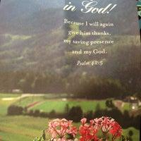 Photo taken at Rosewood United Methodist Church by Edz R. on 6/23/2013