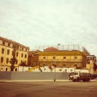 Photo taken at Centre Penitenciari d'Homes de Barcelona by Rogelio J. on 4/25/2015
