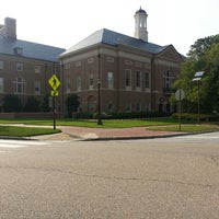 Photo taken at The College of William & Mary by Stacy M. on 6/16/2013