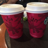 Photo taken at Starbucks by Maria S. on 12/2/2014