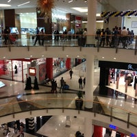 Photo taken at City Centre by Imtiaz A. on 11/23/2012